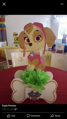 Sky Paw Patrol, Paw Patrol Party, 3rd Birthday Parties, 4th Birthday, Cradle Ceremony, Cumple Paw Patrol, Paw Patrol Birthday Cake, Birthdays, Barbie