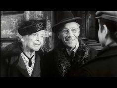 """Fassbinder: """"Die Sehnsucht der Veronika Voss"""" - Trailer (1982) - YouTube"""