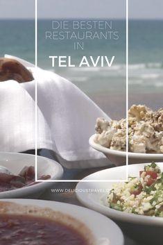 Unsere Restaurantempfehlungen für Tel Aviv