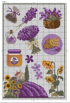 quilting like crazy Mini Cross Stitch, Cross Stitch Cards, Cross Stitch Borders, Cross Stitch Flowers, Cross Stitching, Cross Stitch Embroidery, Cross Stitch Patterns, Sewing Art, Le Point