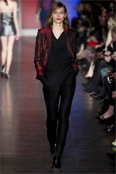 Sfilata Paul Smith London - Collezioni Autunno Inverno 2013-14 - Vogue