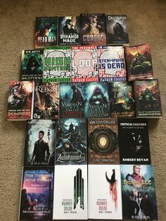 The most Legendary LitRPG Giveaway of all time. Seriously.