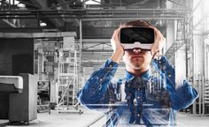 Virtual reality is poised for big business-to-business sales - Top Stream Tech Test Video, Video Game, Augmented Reality, Virtual Reality, Game Tester Jobs, Point Cloud, Elearning Industry, Business Sales, Business News