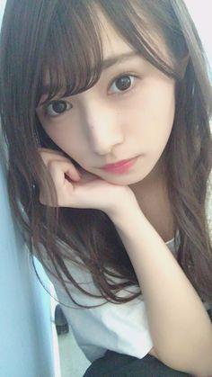 渡辺 梨加   欅坂46公式サイト
