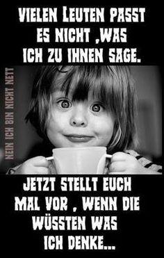 jpg'- Eine von 14159 Dateien in . True Quotes, Funny Quotes, Daily Jokes, German Quotes, Joelle, Facebook Humor, Funny Facts, True Words, Cool Slogans