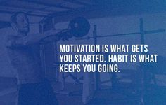 Motivation | Directlyfitness.com