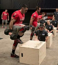 They were amazing last night. Great to watch. Crossfit Baby, Crossfit Men, Crossfit Athletes, Workout Posters, Fitness Posters, Muscle Training, Strength Training, Sports Fights, Crossfit Inspiration