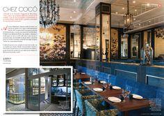 #restaurante Chez Coco #Barcelona