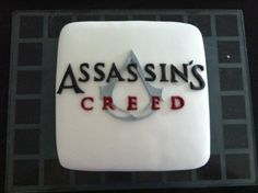 Assassin's Creed Cakes and Cupcakes | ...