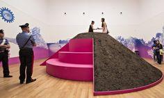 British Pavilion at the 14th International Architecture Exhibition Venice Biennale