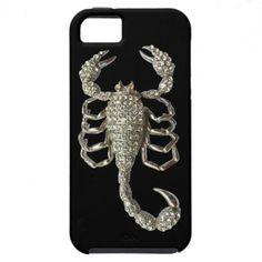 IPhone 5 Case-Mate Scorpion