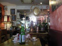 Mama Lou restaurant in Antibes