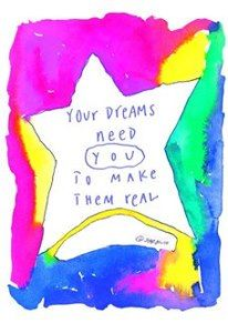 Yes they do, that's why they're YOUR dreams. www.julielichty.com
