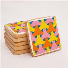 Modern Bite Cookies