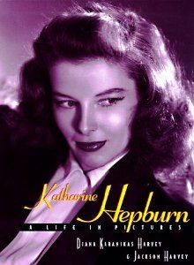 Katharine Hepburn: A Life in Pictures: Diana Karanikas Harvey, Diana Karanikas, Jackson Harvey: 9781567995664: Amazon.com: Books