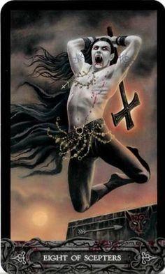 Album Archive - Tarot of Vampires by Ian Daniels Gothic, Joker, Batman, Superhero, Artist, Fictional Characters, Affirmation Cards, Ouija, Magic