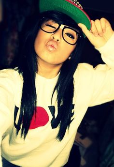 Swag # Girl # sexy