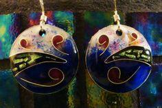 Pam Wilson Cloisonne Jewelry