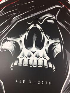 Screen Print Poster, Poster Prints, Metallica Art, Greatest Rock Bands, Acorn, Screen Printing, Madrid, Spain, Darth Vader