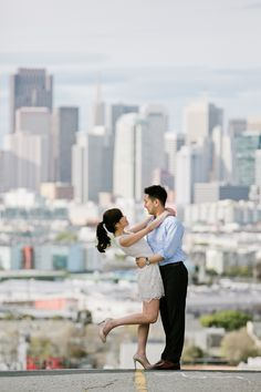 Cindi & Alex's San Francisco Engagement Photography: @Jasmine Ann {The Gluten Free Scallywag} Lee