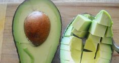 The avocado is a rather unique type of fruit. Most fruit consists primarily of carbohydrate, while avocado is high in healthy fats. Numerous studies show that . Healthy Holistic Living, Healthy Living, Healthy Fats, Healthy Recipes, Nutritious Meals, Healthy Skin, Yummy Recipes, Free Recipes, Avocado Health Benefits