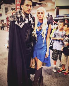 #comiccon #sdcc2016 #got #gameofthrones #cosplayer #cosplay #sdcc