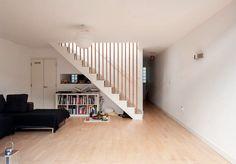 Une demeure britannique avec un toit terrasse (7)