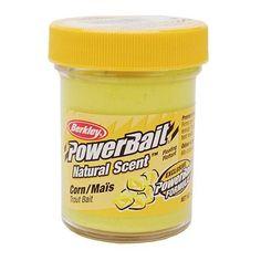 PowerBait Trout Dough Bait - Corn Scent-Flavor