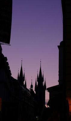 Prague, Czech Republic #OPIEuroCentrale #MyVampireIsBuff