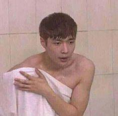 64 Trendy Ideas For Memes Kpop Para Contestar Exo Sehun, Kpop Exo, K Pop, Memes Exo, Mean Humor, Memes Funny Faces, Memes In Real Life, Boyfriend Humor, New Memes