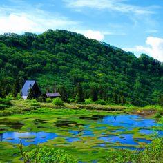 全部知ってる?米国CNNが選んだ『日本の最も美しい場所』31選 | RETRIP[リトリップ] Beautiful Scenery, Japan Travel, Kyoto, Golf Courses, River, Landscape, Nature, Outdoor, Traveling