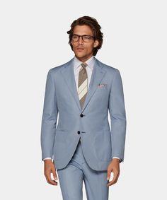 Business Casual Men, Men Casual, Suit Fashion, Mens Fashion, Suit Supply, Brown Suits, Summer Suits, Dapper Men, Fitted Suit