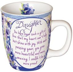 Daughter, Mug in a Gift Box