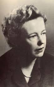 MARIA GOEPPERT-MAYER (28 de junio de 1906, Katowice, Polonia), fue una física teórica estadounidense de origen alemán, ganadora del Premio Nobel de Física en 1963 por proponer el modelo de capas nuclear. Fue la segunda mujer galardonada con el Premio Nobel de física después de Marie Curie.
