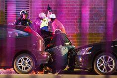 Fotos: Las imágenes del tiroteo en Dallas   Fotografía   EL PAÍS Móvil