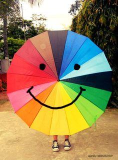 HAPPY Umbrella