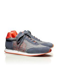 Tory Burch Delancy Sneaker