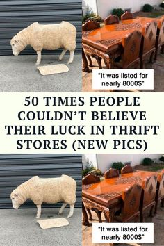 If you've ever tried thrift hunting, the chances are you're hooked. And as the coronavirus restrictions ease