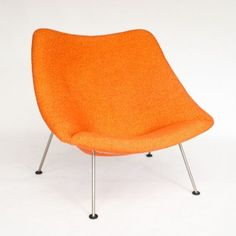 Located using retrostart.com > Oyster Lounge Chair by Pierre Paulin for Artifort