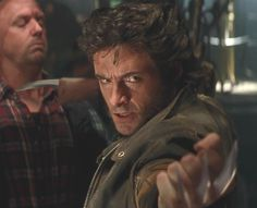 Wolverine ( X-Men ) // Marvel // Hugh Jackman // X-Men