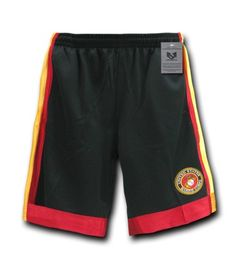 f2d77499a USMC Performance Gym Short (US Marines)   Hero Provisions  Off duty apparel