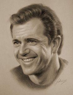 50 Dibujos Ultra retrato realista
