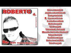 ✮ Roberto 4. ~ Bár azt mondják (teljes album) | Nagy Zeneklub | - YouTube Album, Bar, Youtube, Movie Posters, Film Poster, Youtubers, Billboard, Film Posters, Youtube Movies