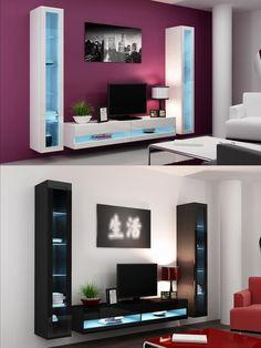 Entzuckend Möbeldesign Für Led TV