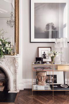 Home Interior Design, Interior Decorating, Interior Colors, Interior Ideas, Decorating Ideas, Decor Ideas, Deco Paris, New York Homes, Vogue Living