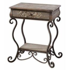 Uttermot villa nova accent #table