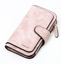 Product Description High-quality PU leather Purpose: Wallet, coin purse Lining: Polyester Closure type: Hasp Hardness: Soft Wallet style: European and American style Buy Wallet, Long Wallet, Leather Clutch, Pu Leather, Leather Bags, Wallets For Women Leather, Womens Purses, Zipper Bags, Clutch Wallet