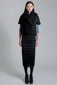 Catherine Malandrino | Fall 2013 Ready-to-Wear Collection | Style.com