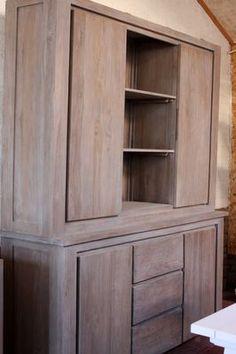 Teak(houten) kasten - Ars-Longa | Ars-Longa