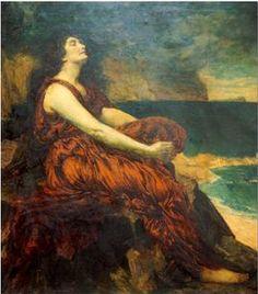 Welsh Celtic Lore: The Mabinogi of Branwen, Daughter of Llŷr Retold Celtic Goddess, Celtic Mythology, Ancient Goddesses, Gods And Goddesses, Druid Symbols, Greek Pantheon, Celtic Culture, Legends And Myths, Goddess Of Love